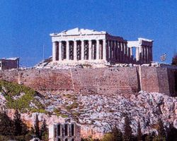 WHAT ARE THE GEOGRAPHICAL COORDINATES OF ATHENS ?