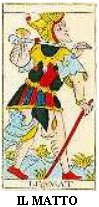 FOOL CARD - RIGHT AND REVERSE - THE BEST FREE ONLINE TAROT CARD READING FOR LOVE CAREER LUCK