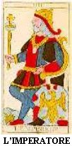 EMPEROR CARD - RIGHT AND REVERSE - THE BEST FREE ONLINE TAROT CARD READING FOR LOVE CAREER LUCK